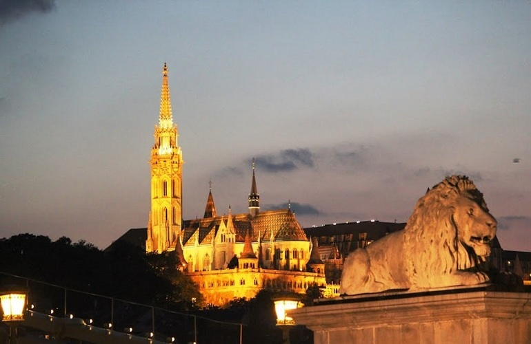 Matthias_church